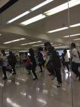 ダンスレベルチェック HIPHOP1