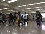 ダンスレベルチェック HIPHOP2