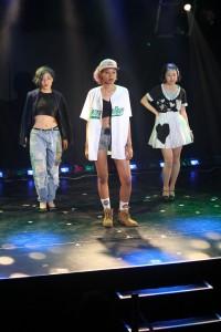 TDLファッションショー12
