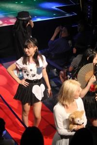 TDLファッションショー19