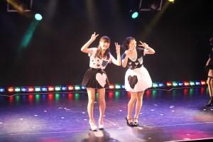 TDLファッションショー21