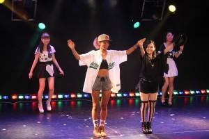 TDLファッションショー22