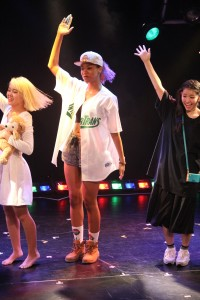 TDLファッションショー30