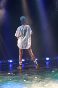 TDLファッションショー9