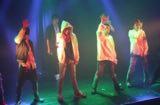 ライブワンダー1120BOYS18